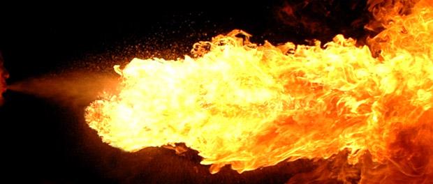http://commons.wikimedia.org/wiki/File:FireBreathingSet.jpg