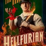 Hellfurian Liontari